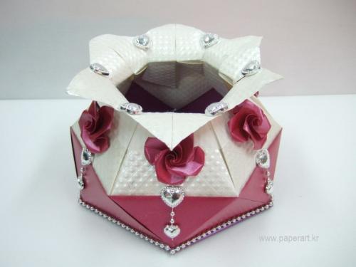 origami 20