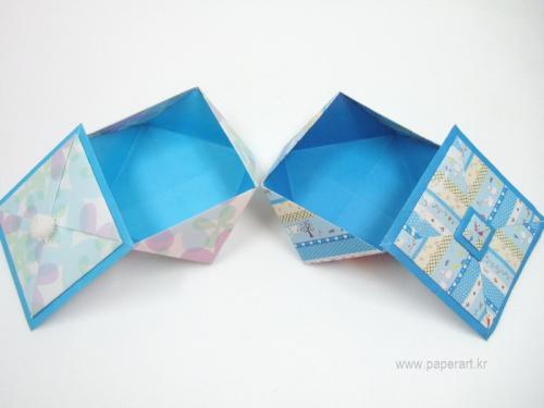 origami 23