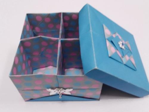 origami 38
