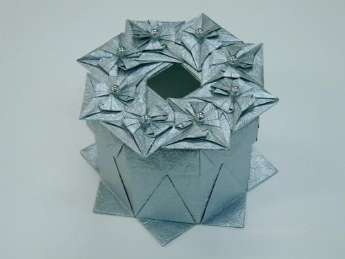 origami 45