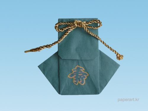 origami 49